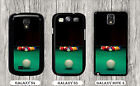 SNOOKER GAME POOL TABLE BILLIARD CASE FOR SAMSUNG GALAXY S3 S4 NOTE 3 -jnk9Z $9.95 USD