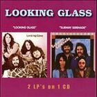 RARE CD LOOKING GLASS 1972 with BRANDY ( YOU'RE A FINE GIRL ) & SUBWAY SERENADE