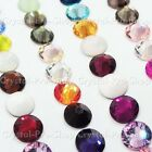 72 Genuine Swarovski ( NO Hotfix ) 34ss Crystal Rhinestone Special Colors ss34