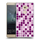 HEAD CASE DESIGNS MOSAIC TILES HARD BACK CASE FOR HUAWEI MATE S