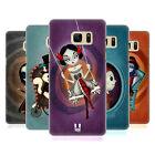 HEAD CASE DESIGNS THE MIDNIGHT CIRCUS HARD BACK CASE FOR SAMSUNG GALAXY NOTE7