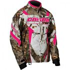 Castle X Womens Bolt Realtree Hot Pink G4 Jacket sizes S-XL