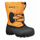 KAMIK SOUTHPOLE, Kinder Thermo Boots-Schnee Stiefel Gr:32/33 +34 +35 +36 +37 +38