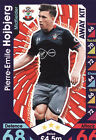 Match Attax 16/17 Southampton Stoke Sunderland Cards Pick From List