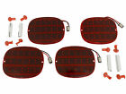 1991-1996 Corvette L.E.D. Tail Lamps Set of 4