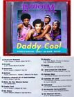 CD Boney M Daddy Cool Rivers of Babyloin Sunny Ma Baker