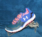 Women's Under Armour Charge RC 2 (BLIPHISH) - 1235697-408