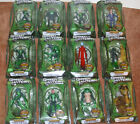 DC Green Lantern PARALLAX  Complete Action Figure SET 12  Figures