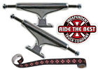 INDEPENDENT 139mm Stage 11 SKATEBOARD TRUCKS - STANDARD