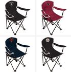 Choose Your NFL Football Team Children's Youth Folding Tailgate Chair by Coleman