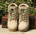 New Men's Military Tactical Desert Combat Outdoor Army Shoes Ankle Hiking Boots