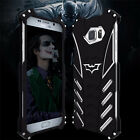 R-JUST Batman Aluminum Back Case Cover for Samsung Galaxy S8 Plus S7 edge Note5