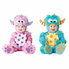 Horn Monster Toddler/ Infant Party Event Costume Baby Girl Boy Christmas Outfits
