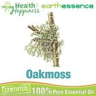 earthessence OAKMOSS ~ CERTIFIED 100% PURE ESSENTIAL OIL ~ Therapeutic Grade