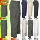 MENS 3 IN 1 COMBAT CARGO ZIP OFF SUMMER JOGGING CASUAL TROUSERS SHORTS 3/4 PANTS