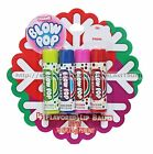 TASTE BEAUTY 4pc Lip Balm Set HOLIDAY CHRISTMAS Stocking Stuffer *YOU CHOOSE*