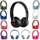 Beats By Dr. Dre Solo2 Wired Solo 2 Foldable On-ear Headphones