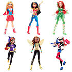 "DC SuperHero Girls 12"" Super Hero Doll Action Figure Kids Toy"