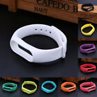 Hot Using Replacement TPU Wrist Strap Band For Xiaomi Mi Band 2 Smart Bracelet