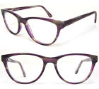 Designer Women's Reading Glasses with Optical Lenses