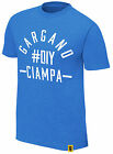 WWE NXT JOHNNY GARGANO TOMMASO CIAMPA #DIY OFFICIAL AUTHENTIC T-SHIRT