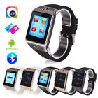 Bluetooth LG118 Waterproof Smart Watch SIM Phone For Samsung LG iPhone Android