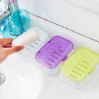 Home Soap Case Soap Box for Bathroom Water Draining Case