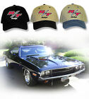 Dodge R/T Hat: Challenger Charger Coronet HEMI 340 383 440 440+6 426