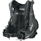 Cressi Ultralight BCD, Black
