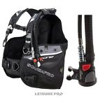 SCUBAPRO X-One BCD with Air 2, Black/Gray