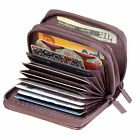 Buxton Compact Wallet Purse, by Collections Etc