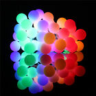 40 LED 4.5M Matte Ball String Outdoor Christmas Wedding Party Fairy Light Lamp