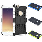 Durable Shockproof Back Case Phone Holder Protect Stand Cover for iPhone7/7 Plus