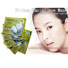 10 X Collagen Crystal Eye Mask Eyelid Patch Deep Moisture Anti wrinkle WBCA