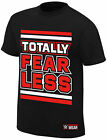 WWE NIKKI BELLA THE BELLA TWINS Totally Fearless OFFICIAL AUTHENTIC T-SHIRT