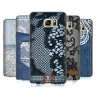 HEAD CASE DESIGNS JEANS AND LACES SOFT GEL CASE FOR SAMSUNG GALAXY NOTE 5