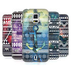 HEAD CASE DESIGNS NEBULA TRIBAL PATTERNS BACK CASE FOR SAMSUNG GALAXY S5 MINI