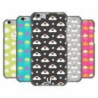 HEAD CASE DESIGNS CLOUD PATTERNS HARD BACK CASE FOR APPLE iPHONE 6 6S