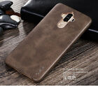 X-Level Vintage Soft Leather Matte Back Case Cover For Huawei Ascend Mate 9 Pro