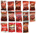 RUSSELL STOVER Candy HEART Chocolate Covered VALENTINES DAY Exp.6/17 *YOU CHOOSE