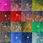 """REFRACTIVE SHATTERED HOLOGRAM CHIP,NYLON LYCRA 4WAY STRETCHY DANCE FABRIC 60"""""""