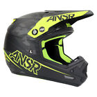 NEW ANSWER RACING EVOLVE 3 CAMO RACE MX ATV MOTOCROSS HELMET MENS ADULT MOTO X