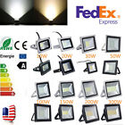 10W 20W 50W 100W 200W 300W 500W LED Flood Light Spotlights Outdoor Garden Lamp