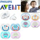 Philips Avent Orthodontic Pacifier Dummy Fashion Silicone Teat Baby Soother