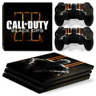 PS4 Slim Playstation4 Slim Console Controller Skin Sticker Decal TN-PS4 #0012