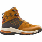 New Under Armour UA ATV GTX Mens Gore-Tex Suede Hiking Boots : Moccasin