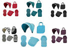 BabyStyle Oyster 2/ Oyster Max Pushchair Colour Pack *VARIOUS COLOURS