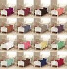 100% Organic Cotton Junior Toddler Cot Bed Duvet Cover With Pillowcase Bed Set