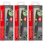 Stabilo Smartball Ballpoint Stylus Pen 2.0 Touch Screen Function  L or R Handed