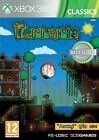Terraria  BRAND NEW Xbox 360 Games